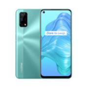 realme 真我 V5 5G智能手机 6GB+128GB 全网通 青出于蓝1399元