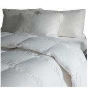 SIDANDA被芯 美国进口白鸭绒羽绒被 70%白鸭绒冬被 被200*230cm799元
