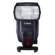 Canon 佳能 SPEEDLITE 600EX II-RT 闪光灯