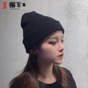 檞寄生 MZJ-5801 针织毛线帽子¥9.90 0.8折 比上一次爆料降低 ¥7