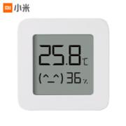 1日0点、双11预告: MI 小米 1.5寸米家蓝牙温湿度计9.9元