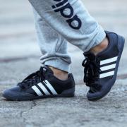 adidas 阿迪达斯 CAFLAIRE 男子网球鞋 233元包邮(需用券)