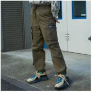 GXG GB102082A 男士束脚工装裤