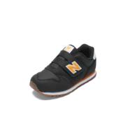 双11预售: New Balance IV373 儿童魔术贴运动鞋