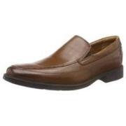 Clarks 其乐 tilden 男士一脚蹬乐福鞋