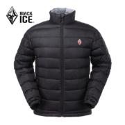 BLACK ICE 黑冰 F8101 男士 600蓬鹅绒夹克284元包邮(需用券)