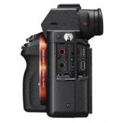 SONY 索尼 Alpha系列 Alpha 7R II 全画幅微单相机 单头套机 SEL1635Z 16-35mm F4 黑色