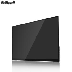 GoBigger ZB156 15英寸便携式显示器 1080P
