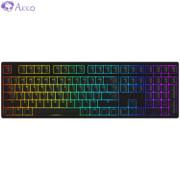 Akko 艾酷 x DUCKY 3108S RBG 机械键盘 (Cherry茶轴)448元包邮