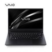 VAIO FH14 侍14 14英寸笔记本电脑(i5-1135G7、16GB、512GB、GTX1650)