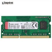 Kingston 金士顿 DDR3 1600 4GB 笔记本内存(低电压版)