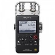 SONY 索尼 PCM-D100 数码录音笔 32G 黑色 专业降噪DSD播放格式