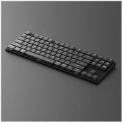 J.ZAO 京东京造 K1/87 87键 蓝牙双模 机械键盘(Gateron矮红轴、白光)