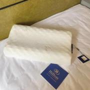 【希尔顿】天然乳胶枕头