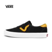 VANS 范斯 VN0A4BU6XW2 男女款运动鞋
