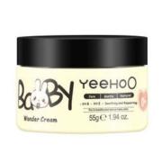 YEEHOO 英氏 婴儿多效保湿护肤霜 55g *2件