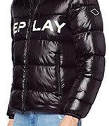 Replay 男士时尚连帽保暖棉服 到手约¥848.96¥778.15