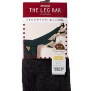 ATSUGI 厚木The Leg BAR  450D羊毛混纺连裤袜 BL1681   含税直邮到手¥95.11