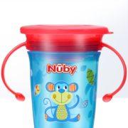 88VIP!Nuby 婴儿学饮杯 儿童魔术杯