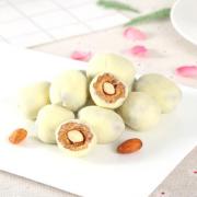 网红巴旦木奶酪枣250g