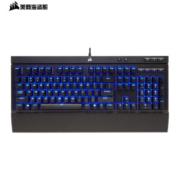 CORSAIR 美商海盗船 K68 机械键盘 Cherry青轴/红轴 单色背光