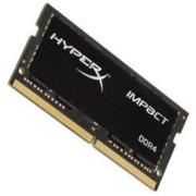 Kingston 金士顿 Hyperx 骇客神条 Impact系列 DDR4 2666MHz 笔记本内存 16GB