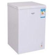 20日12点:澳柯玛(AUCMA)100升 BC/BD-100H(NE)  小冰柜