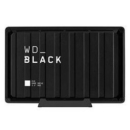 WD 西部数据 BLACK D10 移动硬盘 8TB1123.79元含税包邮