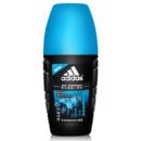 Adidas 阿迪达斯男士走珠 止汗抑汗 清爽舒缓 持久留香香体液 冰点50ml