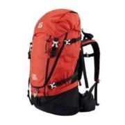 TOREAD 探路者 TEBH90853 户外徒步登山包 50L