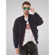 Luxury Lane BS1-27FMA1 男士MA1飞行夹克棉服外套低至159元/件