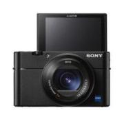 SONY 索尼 DSC-RX100M5A 数码相机