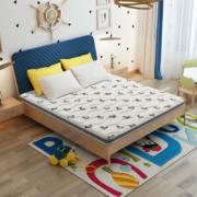 SLEEMON 喜临门 梦想超人 防螨透气黄麻床垫 1.2*2.0m