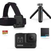 GoPro HERO8 Black 运动相机套装  含税到手约2152元