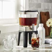 KitchenAid 凯膳怡 KCM5912SX 不锈钢冷萃咖啡机 到手¥721.78