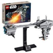 LEGO 乐高  Star Wars Nebulon-B 星球大战 尼布隆-B 医疗舰 77904 含税到手¥712.76
