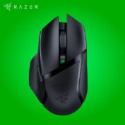 RAZER 雷蛇 巴塞利斯蛇 X 极速版 2.4G/蓝牙双模 无线鼠标
