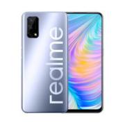 百亿补贴:realme真我Q2 双模 5G智能手机 4GB+128GB1079元包邮