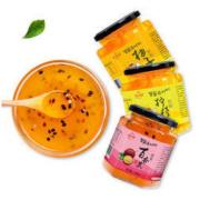 吾茶至尊 柚子茶/百香果茶/柠檬茶 500g