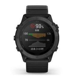 GARMIN 佳明 tactix 泰铁时 010-02357-20 运动智能手表