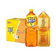 Tingyi 康师傅 冰红茶 2L*3瓶+茉莉蜜茶 2L*3瓶