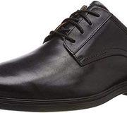 Clarks Un Aldric Lace 男士皮鞋  含税到手约445元