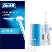 Oral-B 欧乐-B WaterJet MD16 冲牙器(4支喷头) 含税到手¥ 321.26