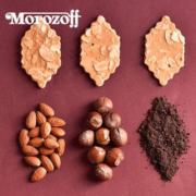 Morozoff 芙洛嘉巧克力夹心曲奇饼29元起包邮(需用券)