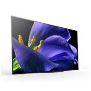 SONY 索尼 A9G系列 KD-65A9G 65英寸 4K超高清OLED电视