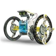 Elenco 埃伦克 Teach Tech SolarBot.14 太阳能机器人