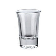 Mug Master/杯师傅 家用小白酒杯 6只