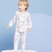 mothercare 婴儿睡衣套装 2套装