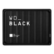 WD 西部数据 BLACK P10 移动硬盘 5TB681.63元(未含税)