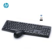 百亿补贴:HP 惠普 CS10 无线键鼠套装